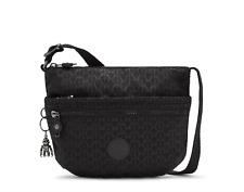 Kipling Small Shoulder Bag ARTO S Crossbody SIGNATURE EMB Print FW21  RRP £63