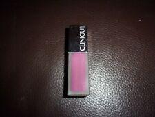 Clinique Pop Matte Liquid Lip Colour,  08 Black Licorice Pop. 6ml.