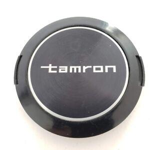 Vintage TAMRON 55mm Lens Front Cap Snap Adaptall FREE SHIPPING