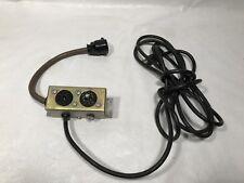Leslie Power Relay Kit 021709 (READ) vintage hammond