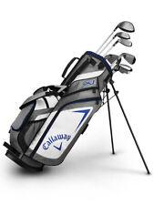 Callaway XT Junior Golf Club Set - 10 Piece