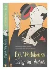 Carry on, Jeeves / P.G. Wodehouse