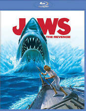 Jaws: The Revenge [Blu-ray], New DVDs
