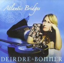 DEIRDRE BONNER ATLANTIC BRIDGES CD ALBUM