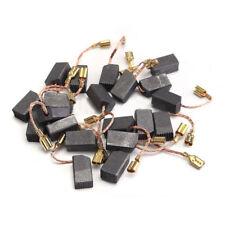 20pcs 43mm 6 x 8 x 14mm Elektrisch Motor Kohlebürsten für Power Werkzeug Set