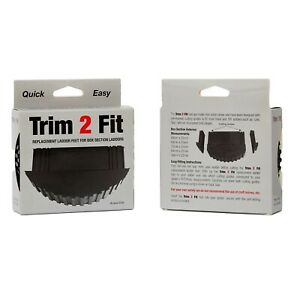 Trim2Fit Replacement BOX SECTION Ladder Feet (per pair)