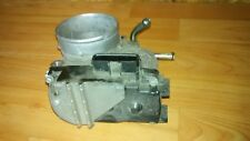 04-12 MITSUBISHI ECLIPSE 2.4L ENGINE THROTTLE BODY ASSEMBLY EAC60-020 OEM