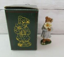 Boyds Bears Amy Bearybloom 2003 style 2277937Av - with Box - Gift for friend