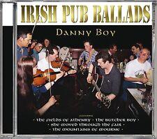 Irish Pub Ballads - Danny Boy - CD - BRAND NEW SEALED PARTY SINGALONG ST PATRICK