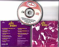 THE EVERLY BROTHERS The Everly Brothers European SIGNED / AUTOGRAPHED CD + CoA