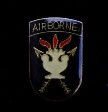 JFK Special Warfare Center Airborne HAT LAPEL VEST PIN UP US ARMY VETERAN FORCES