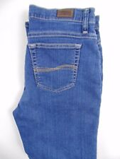 Lee Riders Straight Leg Jeans Size 10  (620)