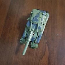 Transformers Movie Deluxe Class Decepticon Brawl 100% Complete 2007 Hasbro Tank
