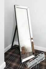 "Medium (12"" 24"") Glass Decorative Mirrors with Wall-mounted"