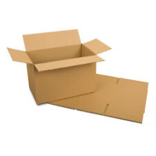 """Cardboard Postage Boxes 6 x 4 x 4"""" (152 x 102 x 102mm) - Pack of 50"""