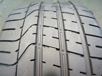 Pirelli P Zero (N2) 265/35R19 ZR 94Y Performance Used Tire 8-9/32