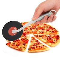 Black vinyl Record Pizza pizza Kitchen Utility Gadget Tool