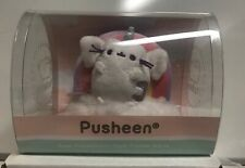 Gund Stuffed Super Pusheenicorn On Cloud Plush Magnet In Case , New