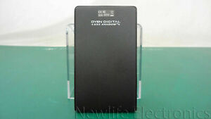 Oyen Digital U32 Shadow Dura USB 3.1 1TB External HDD (Black) U32-C-HD-1T-BK