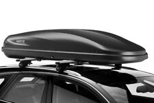 Kofferraum Dach- 600L Hapro Cruiser 10.8 / Anthrazitgrau / 2,26m Länge
