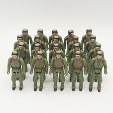 Vintage Star Wars Rebel Army Builder Lot of 20 Endor Commando Soldier