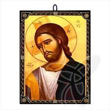 60112 Ikone Jesus Christus icon aus Griechenland Икона Иисус Христос