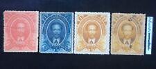 Siam Thailand King Rama5 Mint