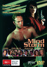 Ian Ziering Katherine Kelly Lang MIND STORM - DEADLY THRILLER DVD (NEW & SEALED)