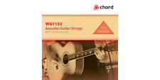 Cordes Pour Guitare Acoustique 12-53