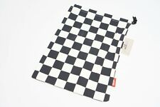 Vans Family Exclusive Checker Board Shoe Bag - Authentic In Hand Free Shipping