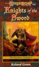 Knights of the Sword - DragonLance Saga - The Warriors - Vol. 3