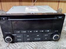 MITSUBISHI OUTLANDER RADIO CD PLAYER Mk3 13-18 - 8701A562