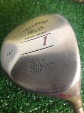 Trident Golf 13 * Driver Wide Body Ladies Graphite