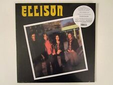 ELLISON S/T LP GREAT 1971 CANADIAN HARD ROCK/PSYCH 2015 IMPORT REPRESS