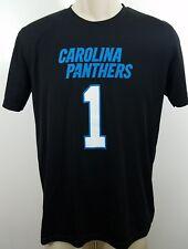 Carolina Panthers Kids Youth Size L Cam Newton NFL Official Shirt 1086