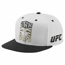 Reebok UFC Rowdy Ronda Rousey Ultimate Fan Flat Brim Snapback a New