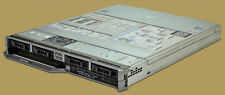 Dell PowerEdge M820 Blade Server 2x Xeon E5-4607 Six Core 2.2GHz 32GB Ram 600GB