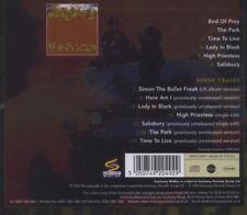 URIAH HEEP - SALISBURY  CD NEUF