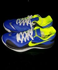 Mens Nike Hyperfuse Low