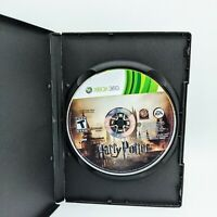 Harry Potter and the Deathly Hallows: Part 2 Microsoft Xbox 360, 2011 Disk Only