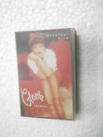 GLORIA ESTEFAN  GREATEST HITS  CLAMSHELL 1993 RARE orig CASSETTE TAPE INDIA