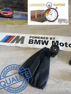 Pommeau Levier de Vitesse 6 pour BMW Série 1 3 5 6 Series E60 E87 E90 E92 E82 E8