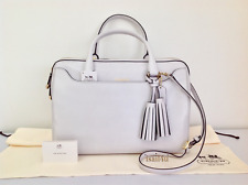 COACH Legacy Pinnacle Large Haley Satchel NWT + Dust Bag Authentic