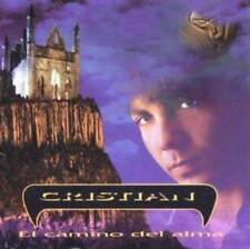 Cristian Castro El Camino Del Alma CD.