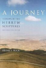A Journey through the Hebrew Scriptures-ExLibrary