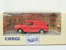 Corgi Classics Morris Diecast Cars, Trucks & Vans