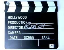 Brett Ratner Signed Autographed Movie Clapper Legendary Director GV866419