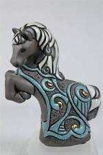 DeRosa Rinconada Collection Figurine RARE 'Horse-Caballo'  #GR008  LE  RET. NIB