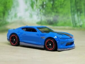 Hot Wheels '18 Chevy Camaro SS - Excellent Condition