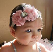 Baby Headband, baby girl headbands, white headband